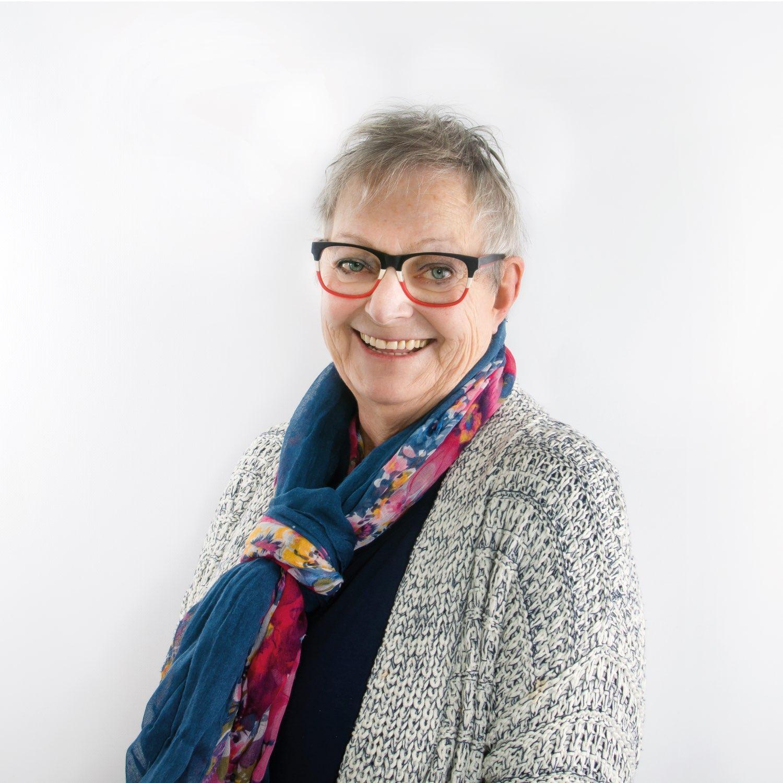 Margot Groen-Stolk